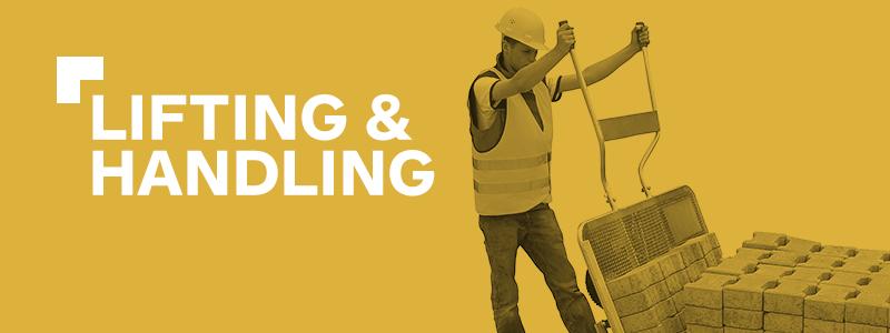 Lifting & Handling