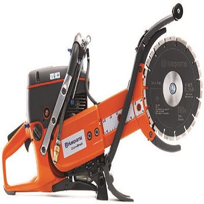 Cut N Break Saw
