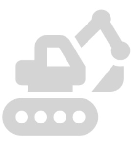 Towable Diesel Chipper