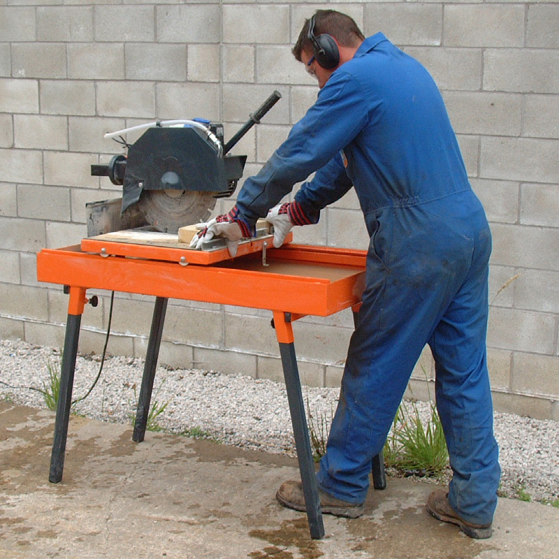 Bench Saws