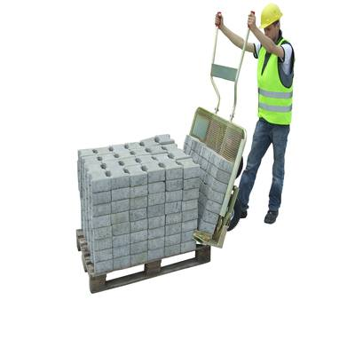 Block Transport Cart