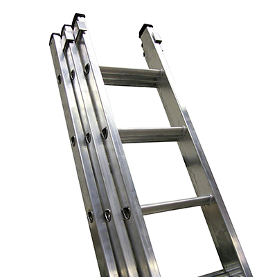 Triple Extension Ladder 3.5m