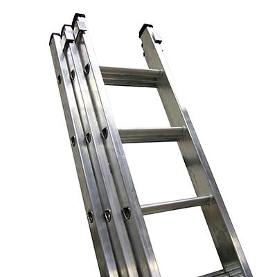Triple Extension Ladder 35mm