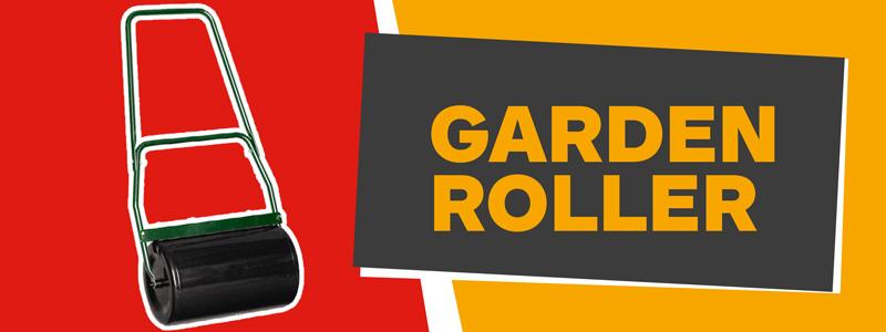 Garden Rollers