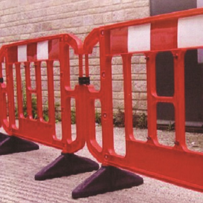 Barriers & Security Fencing