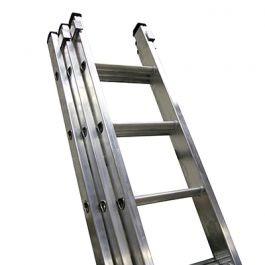 3.5M Triple Extension Ladder