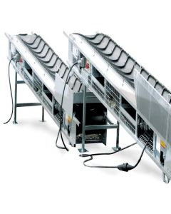 Electrical Industrial Conveyor