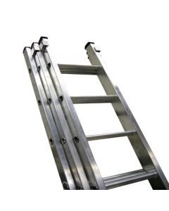 Extension Ladders 3 Sections