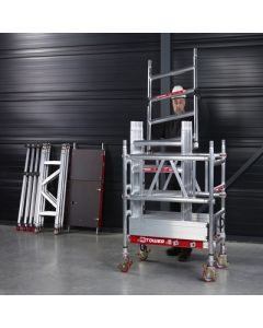 MiTower Compact Scaffold