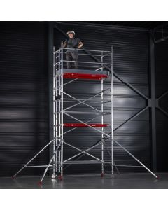 3T Alloy Tower Single