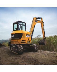 9 Ton Excavator