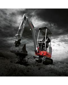 1.6 Ton Excavator