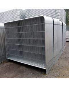 4.6m Vehicle Gate For Fence Panel