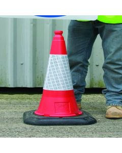 Road Cones 750mm