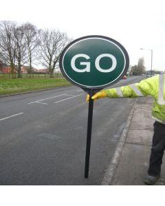 Stop/Go Board (Manual)
