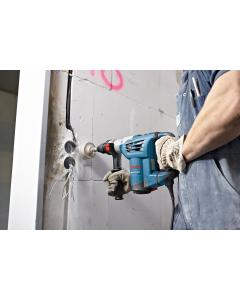 SDS + Rotary Hammer Drill 240V