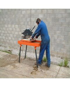 Masonry Bench Saw 110V