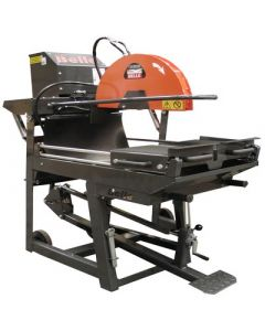 Masonry Bench Saw Petrol
