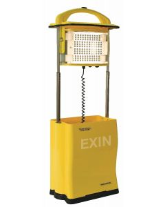 LED Rechargeable Light ExIN-Light