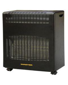 Butane Catalytic Heater