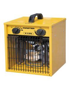 3kW Fan Heater