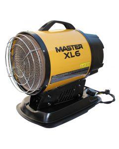 Infra Red Oil Heater 110V