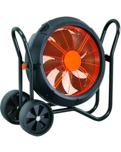 Air Jammer Cooling Fan