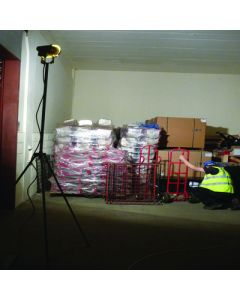 Halogen Tripod Floodlights