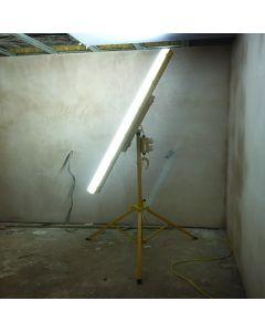 Industrial Plasterers Light LED 5ft