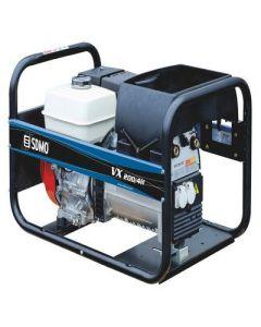 Portable Welder/Generator
