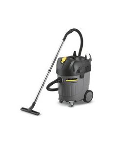 Single Motor Wet & Dry Vacuum 110V