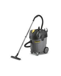 Single Motor Wet & Dry Vacuum 110V