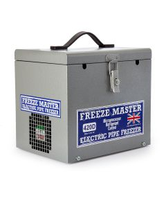Pipe Freezing Kit 110v
