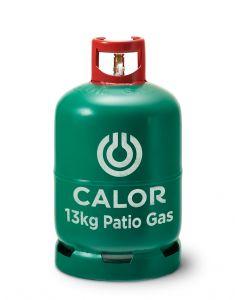 Calor Gas Propane Patio 13kg