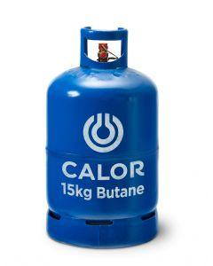 Calor Gas Butane 15kg