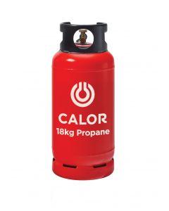 Calor Gas Propane Automotive 18kg