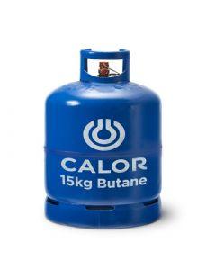 Calor Gas Butane 4.5kg