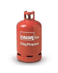Calor Gas Propane Automotive 18kg