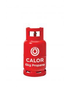 Calor Gas Propane 6kg