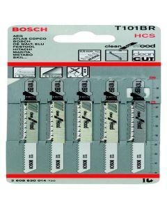 Bosch Jigsaw Blade T101BR