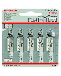 Bosch Jigsaw Blade T101D