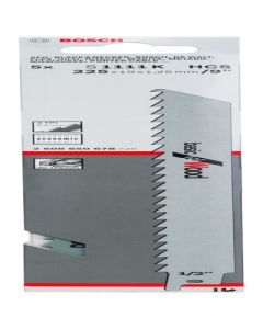 Bosch Sabre Saw Blade S1025HF
