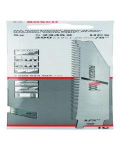 Bosch Sabre Saw Blade S2345X