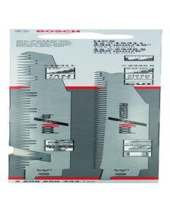 Bosch Sabre Saw Blade S1531L + S2345X