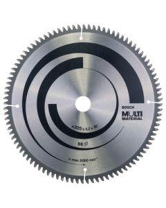 Bosch MultiMaterial Circular Saw Blade 305mm