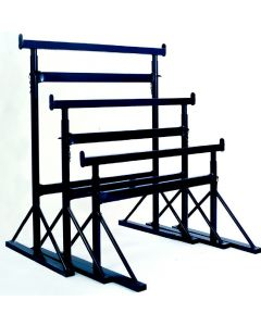 Steel Trestles Size 1 - 0.5M To 0.8M