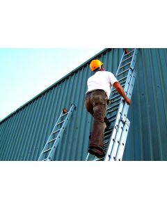 5M Double Extension Ladder