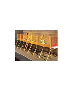 Trestle Handrail System