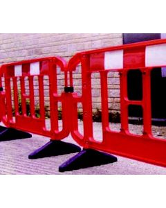 Safety Barrier - Chapter 8 2m Section