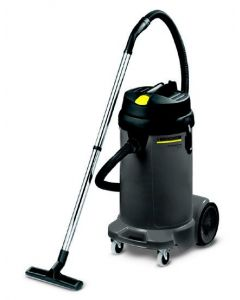 Twin Motor Wet & Dry Vacuum 110V